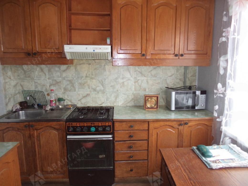 1-комнатная квартира, Авангардная ул, 2к2 - фото 1