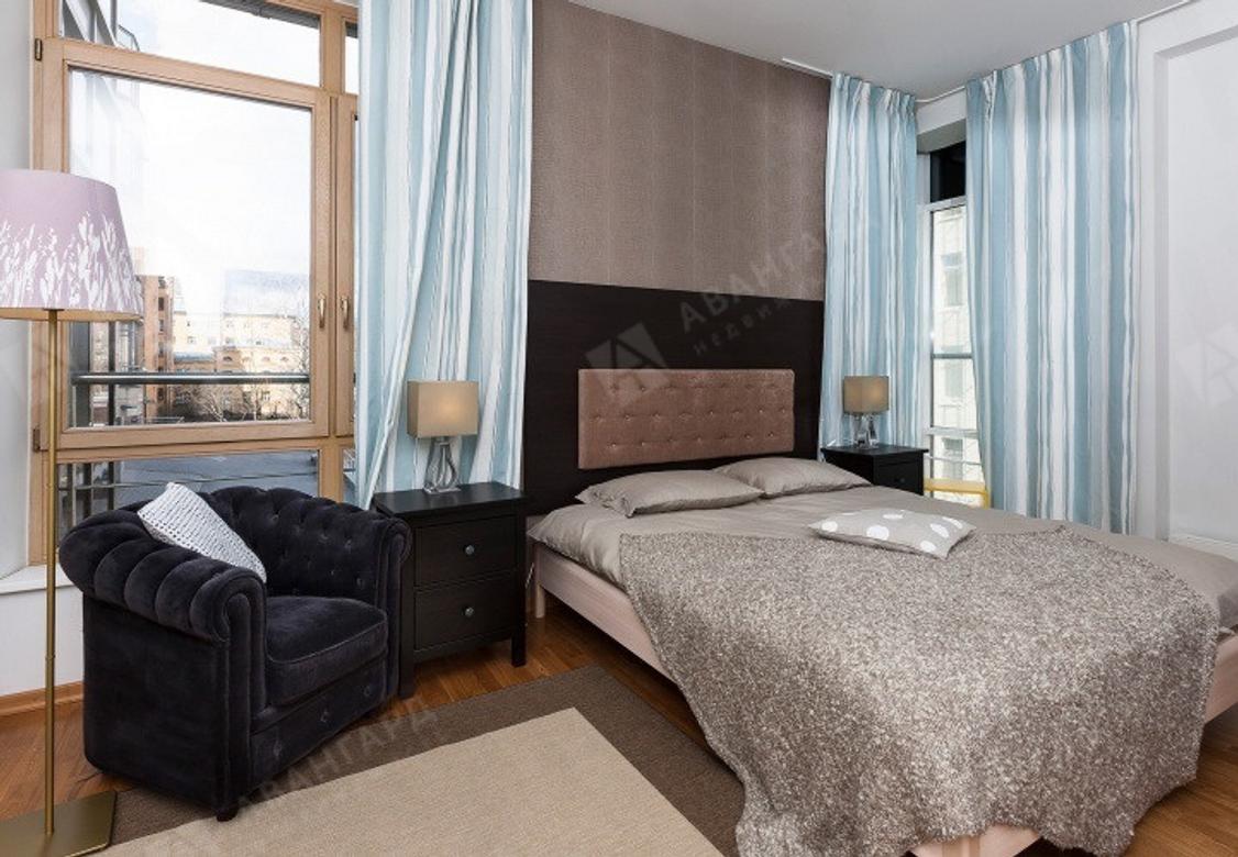 4-комнатная квартира, Графтио ул, 5 - фото 2