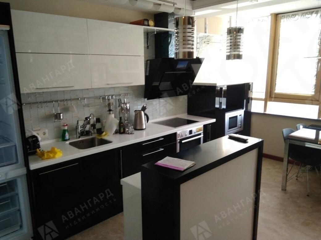 1-комнатная квартира, Матроса Железняка ул, 57 - фото 2