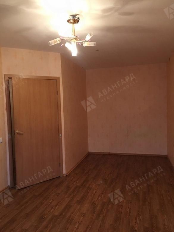 1-комнатная квартира, Фёдора Абрамова ул, д 4 - фото 2