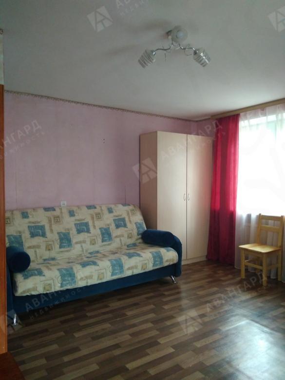 1-комнатная квартира, Художников пр-кт, 5к1 - фото 10
