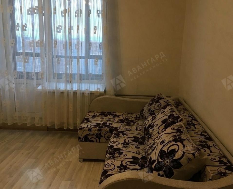 1-комнатная квартира, Менделеева б-р, 1 - фото 1