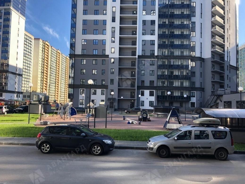 1-комнатная квартира, Шувалова ул, 8 - фото 8