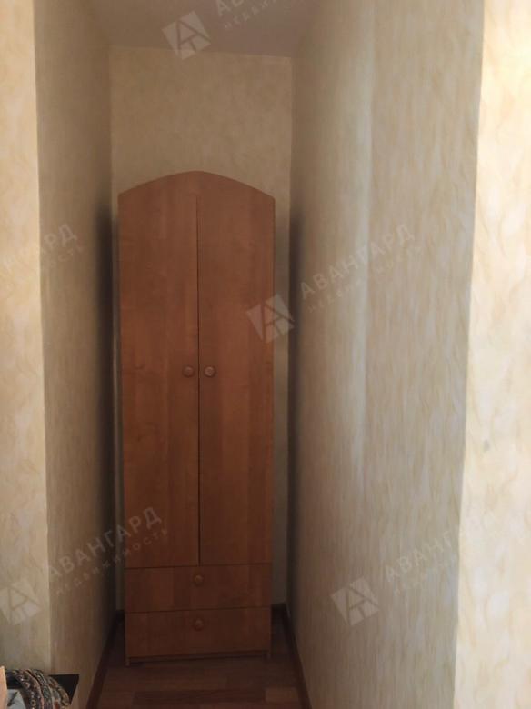 1-комнатная квартира, Фёдора Абрамова ул, 8 - фото 7