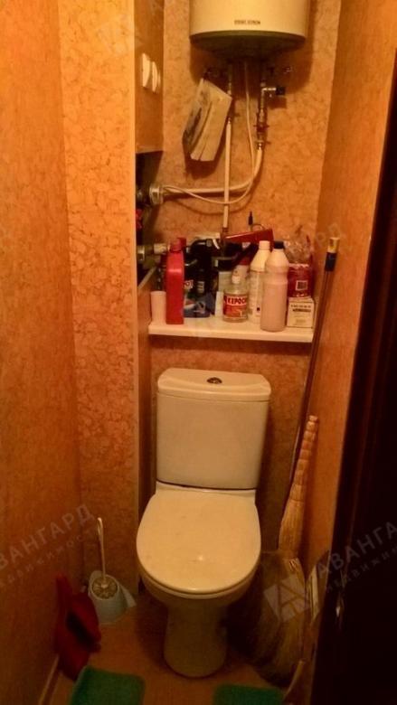 2-комнатная квартира, Маршала Захарова ул, 19к1 - фото 10