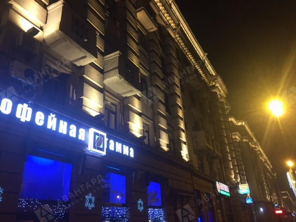 3-комнатная квартира, Московский пр-кт, 163 - фото 20