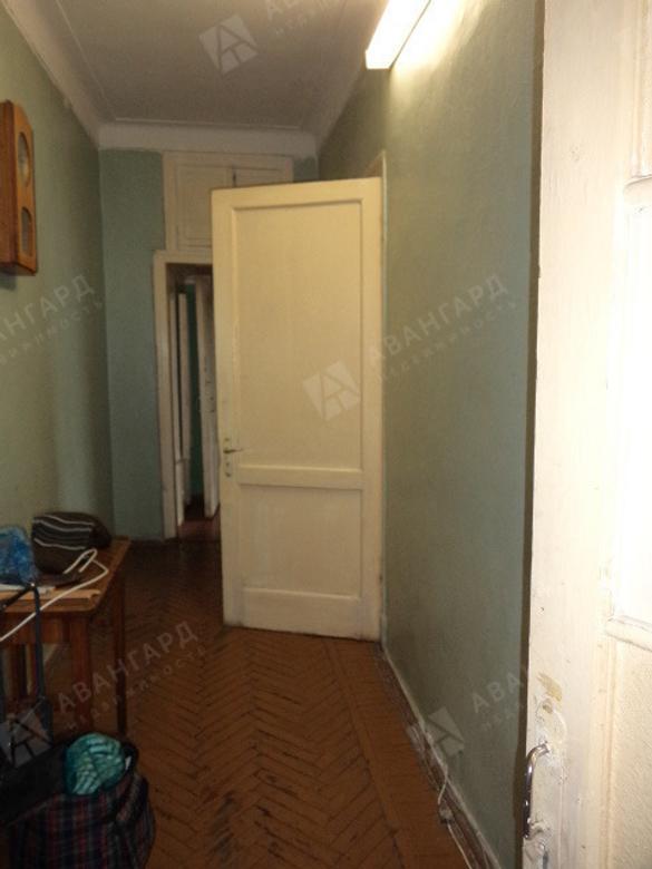 2-комнатная квартира, Двинская ул, 9 - фото 13