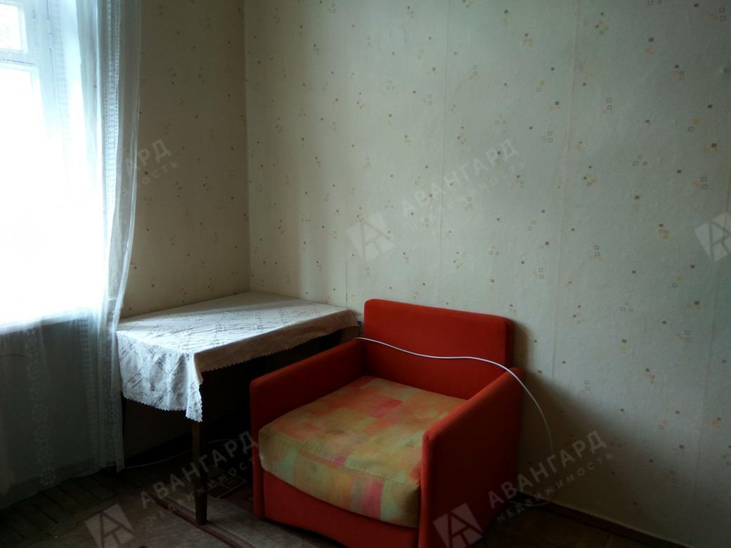 2-комнатная квартира, Двинская ул, 9 - фото 2