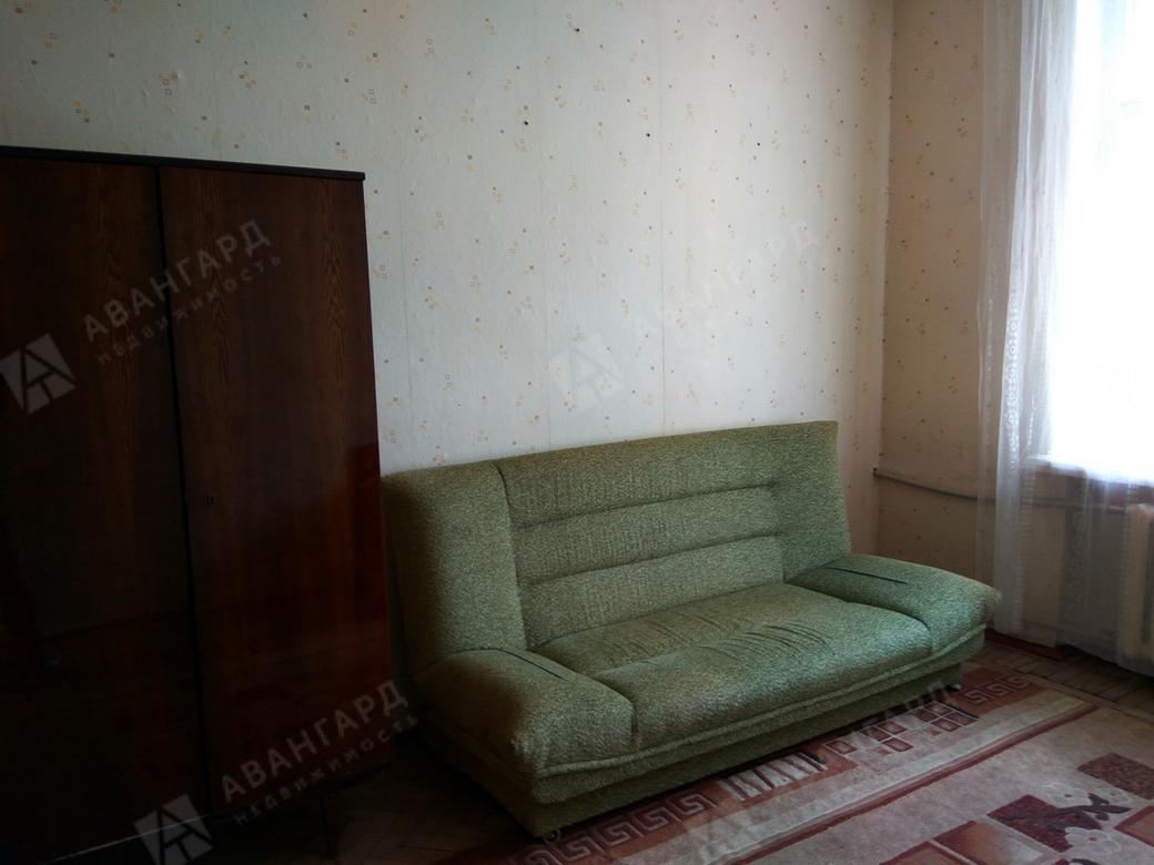 2-комнатная квартира, Двинская ул, 9 - фото 1