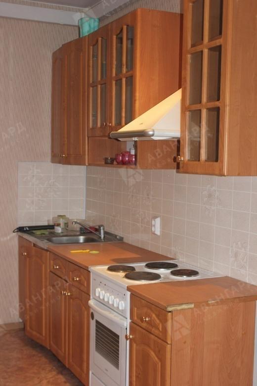 1-комнатная квартира, Ворошилова ул, 31к2 - фото 1