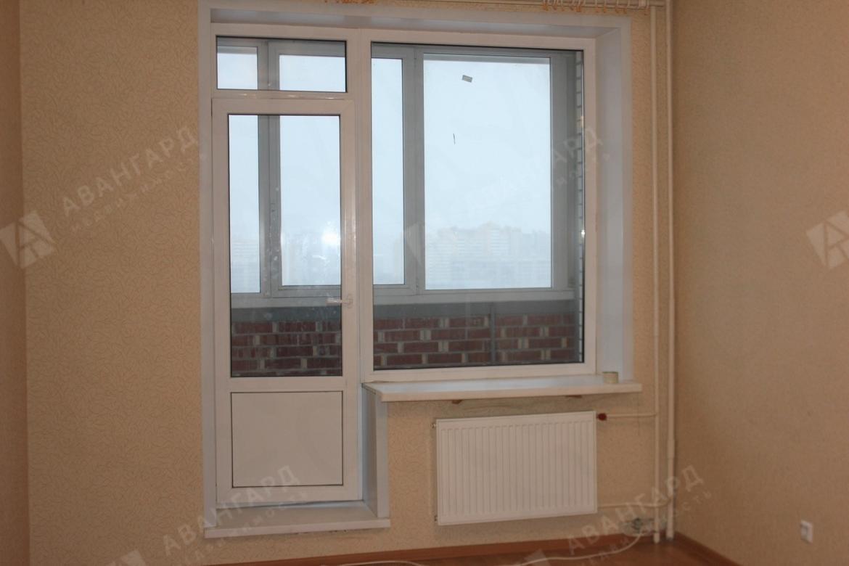 1-комнатная квартира, Ворошилова ул, 31к2 - фото 2