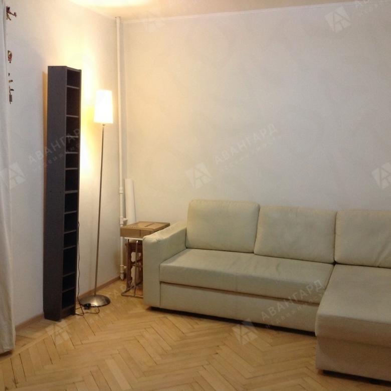 2-комнатная квартира, Новгородская ул, 27 - фото 2