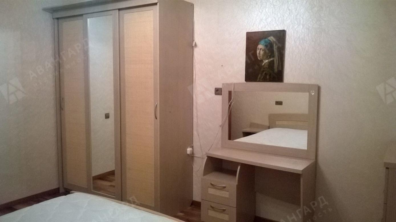 2-комнатная квартира, Кронштадтская ул, 20 - фото 1