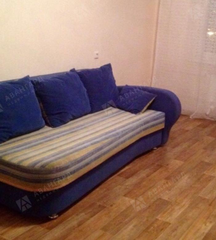 1-комнатная квартира, Маршака пр-кт, 4 - фото 2