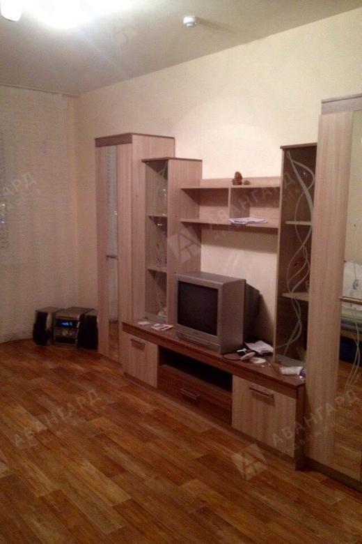 1-комнатная квартира, Маршака пр-кт, 4 - фото 1