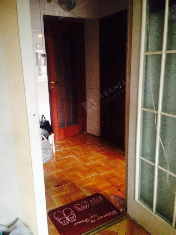 2-комнатная квартира, Славы пр-кт, 2к1 - фото 1