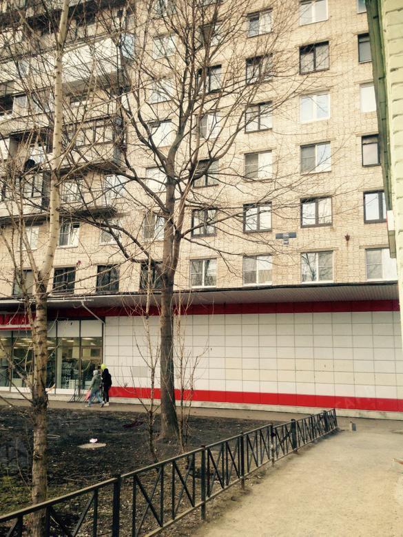 2-комнатная квартира, Славы пр-кт, 2к1 - фото 8