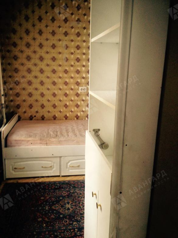 2-комнатная квартира, Славы пр-кт, 2к1 - фото 2