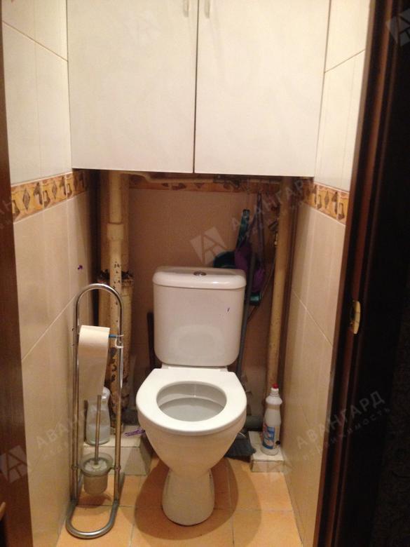 2-комнатная квартира, Ударников пр-кт, 38к2 - фото 9