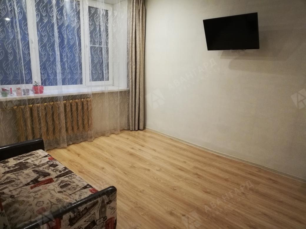 1-комнатная квартира, Краснодонская ул, 19 - фото 1