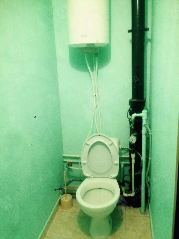 2-комнатная квартира, Кондратьевский пр-кт, 70 к1 - фото 10