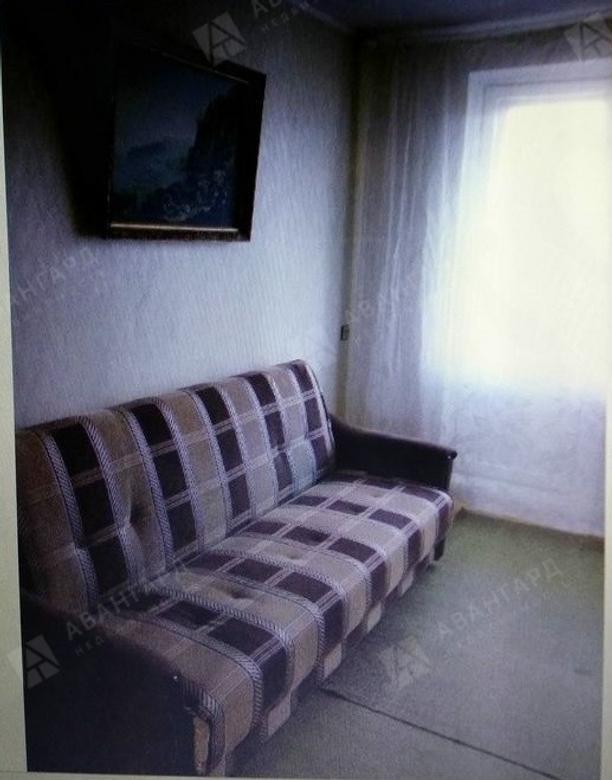 2-комнатная квартира, Тверская ул, 38 - фото 2