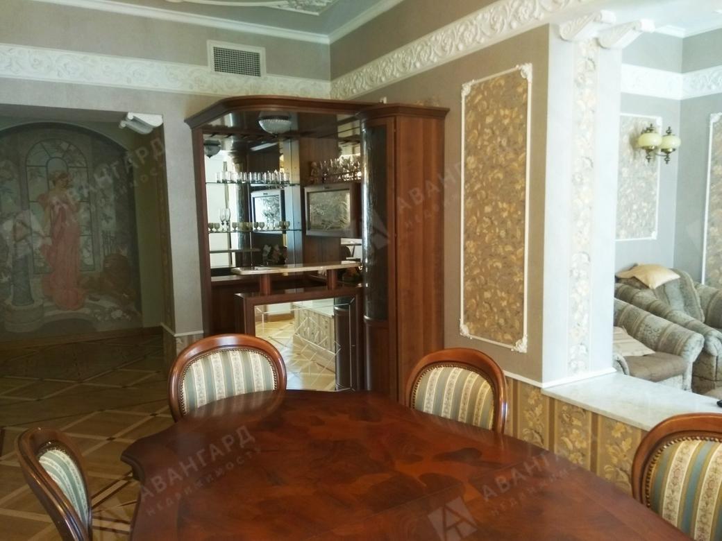 3-комнатная квартира, Московский пр-кт, 204 - фото 2