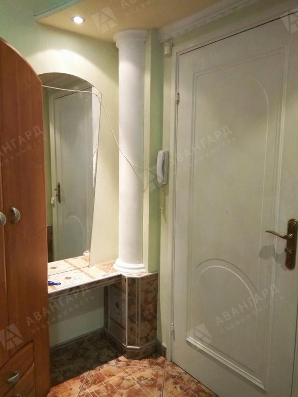 3-комнатная квартира, Московский пр-кт, 204 - фото 20