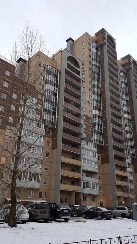 2-комнатная квартира, Варшавская ул, 19к5 - фото 15