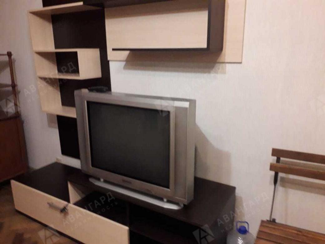 1-комнатная квартира, Вавиловых ул, 5 к3 - фото 2