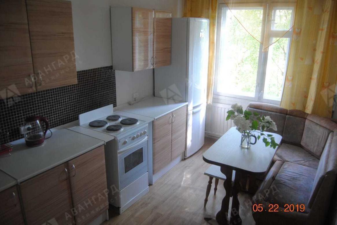 2-комнатная квартира, Ленинский пр-кт, 92к3 - фото 2