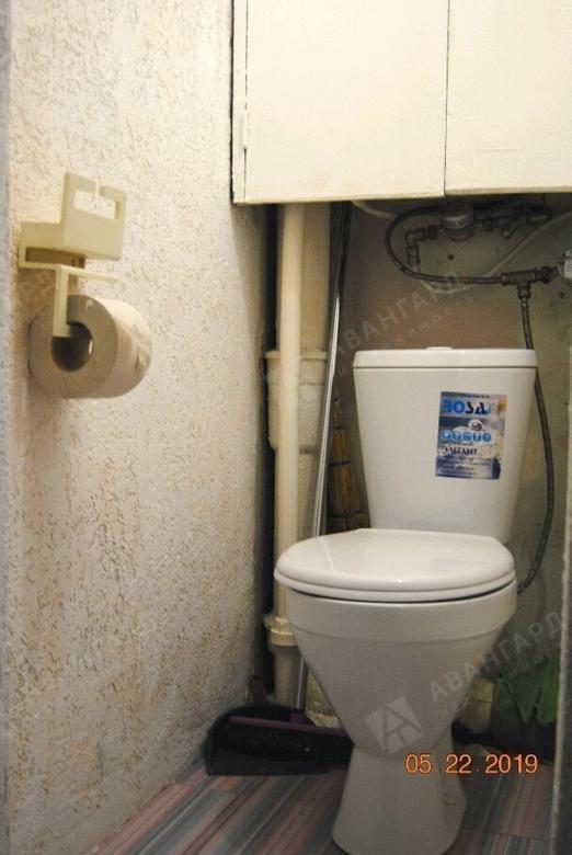 2-комнатная квартира, Ленинский пр-кт, 92к3 - фото 13