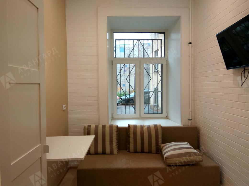 1-комнатная квартира, Константина Заслонова ул, 25 - фото 1