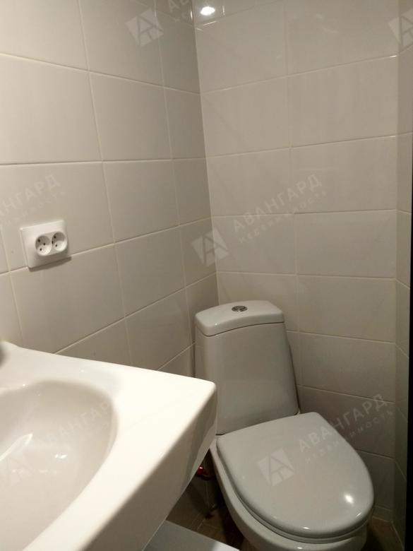 1-комнатная квартира, Константина Заслонова ул, 25 - фото 14