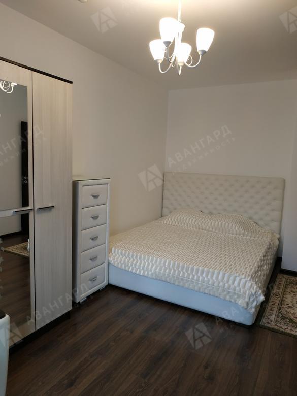 1-комнатная квартира, 26-я В.О. линия, 7 - фото 2