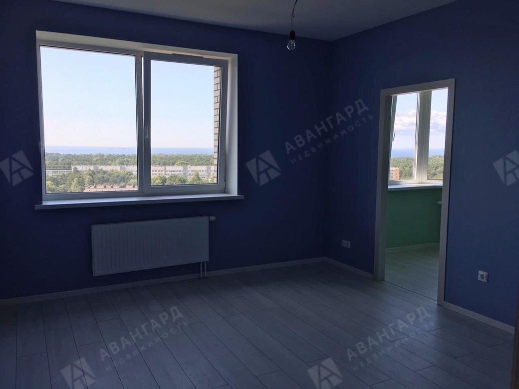 2-комнатная квартира, Приморское ш, 352 - фото 2