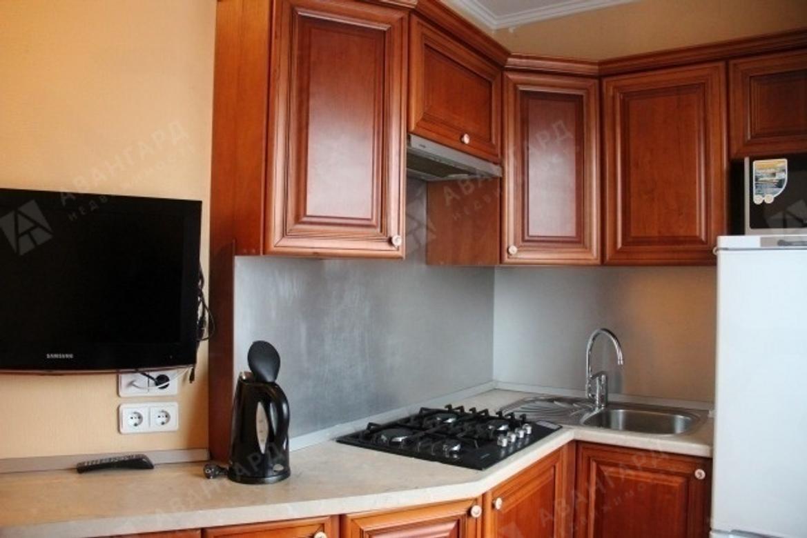 1-комнатная квартира, Дачный пр-кт, 11 - фото 1