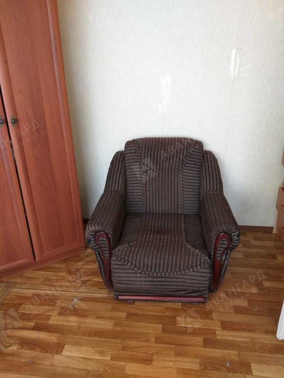 1-комнатная квартира, Альпийский пер, 16 - фото 1
