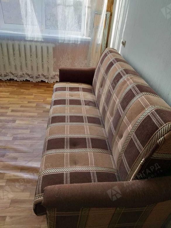 1-комнатная квартира, Альпийский пер, 16 - фото 2
