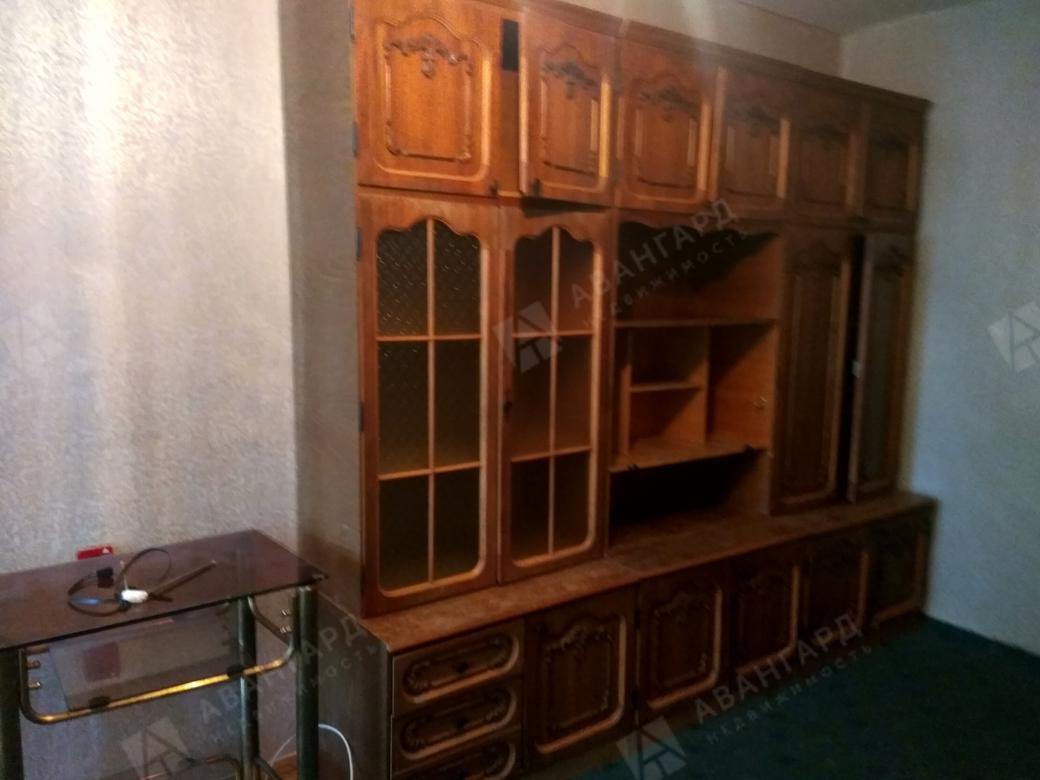2-комнатная квартира, Новосмоленская наб, 4 - фото 2