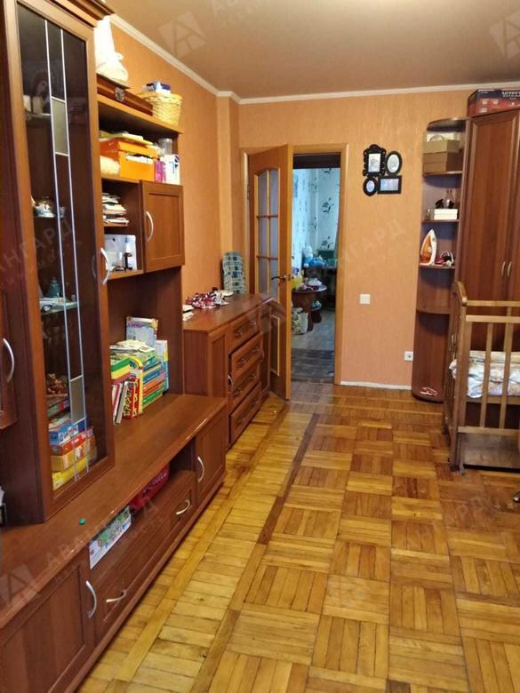 2-комнатная квартира, Шелгунова ул, 10 - фото 2