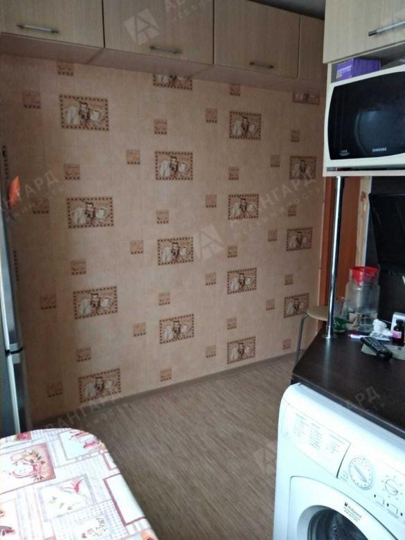 2-комнатная квартира, Шелгунова ул, 10 - фото 9