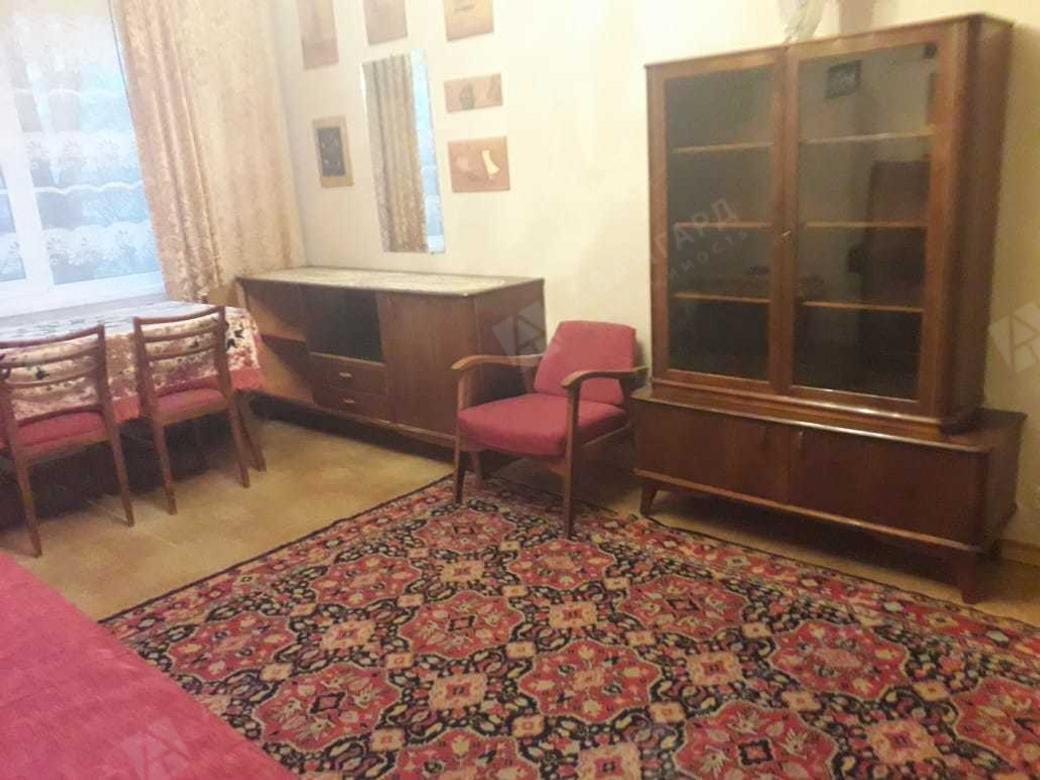 2-комнатная квартира, Зины Портновой ул, 25к1 - фото 2