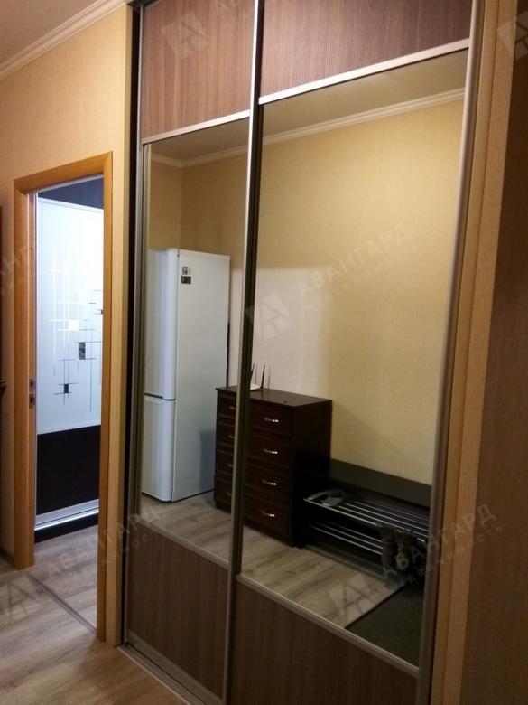 2-комнатная квартира, Хасанская ул, 4 к1 - фото 19