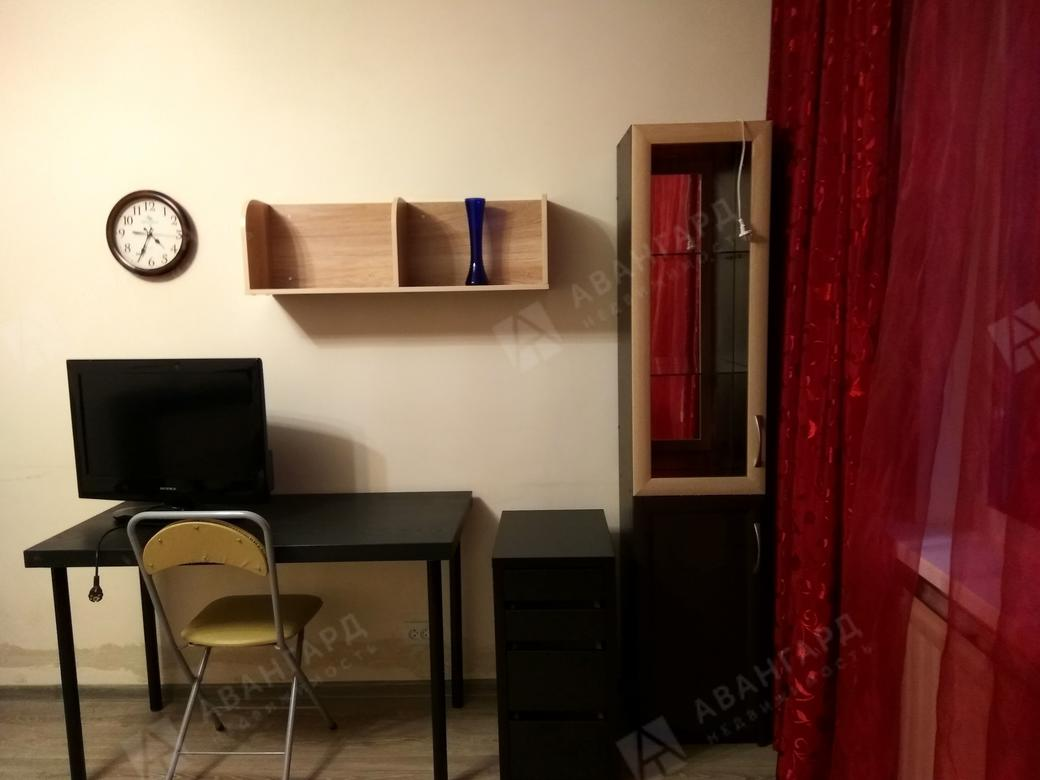 2-комнатная квартира, Хасанская ул, 4 к1 - фото 2