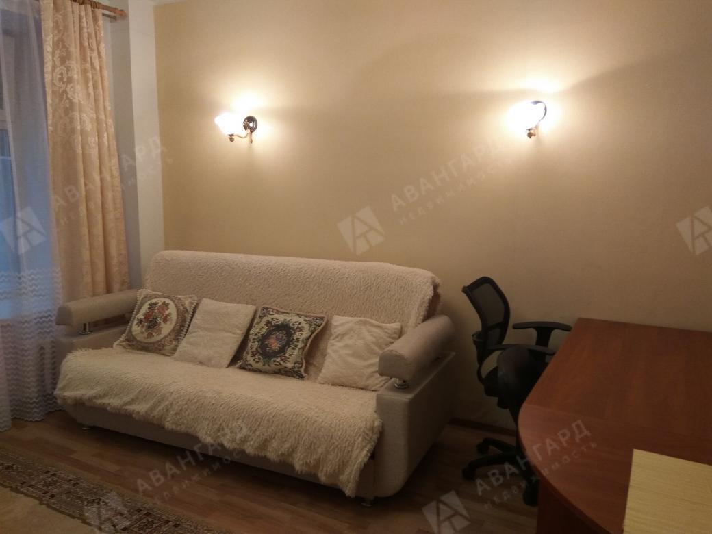 2-комнатная квартира, Малая Пушкарская ул, 22 - фото 1