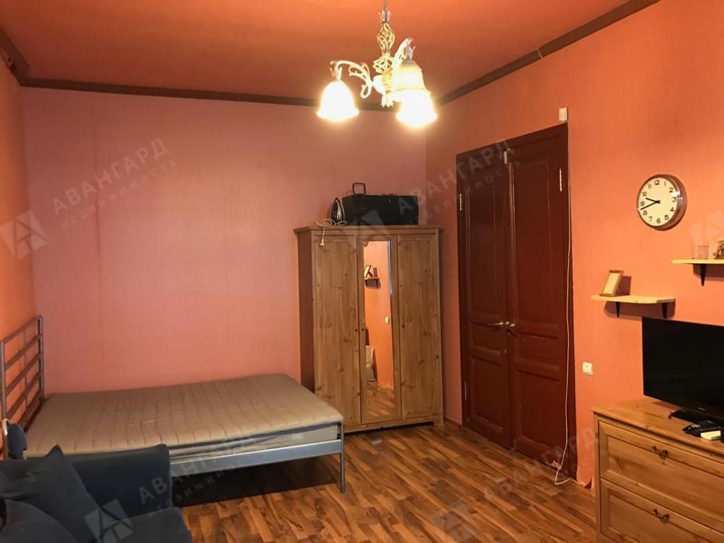 1-комнатная квартира, Сапёрный пер, 10 - фото 2