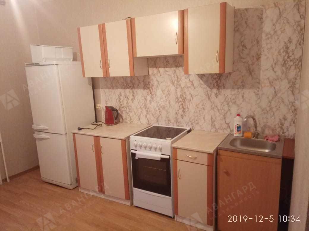 3-комнатная квартира, Колпинское ш, 34 корп2 - фото 7