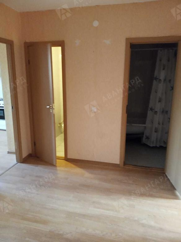 3-комнатная квартира, Колпинское ш, 34 корп2 - фото 2