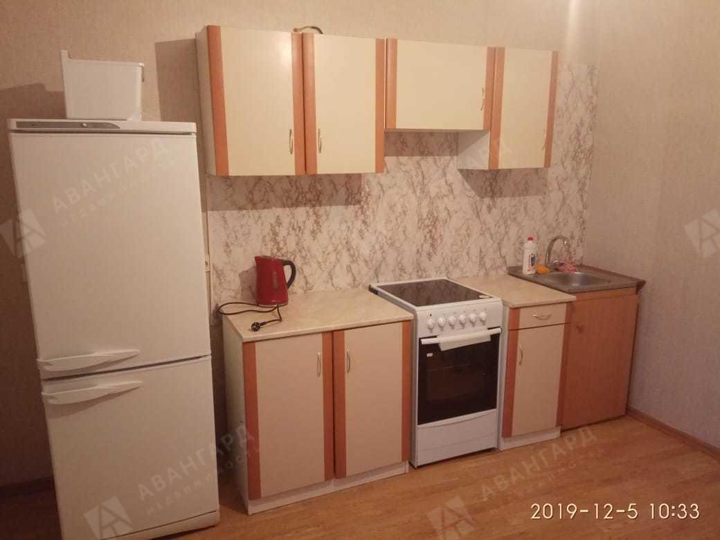 3-комнатная квартира, Колпинское ш, 34 корп2 - фото 1